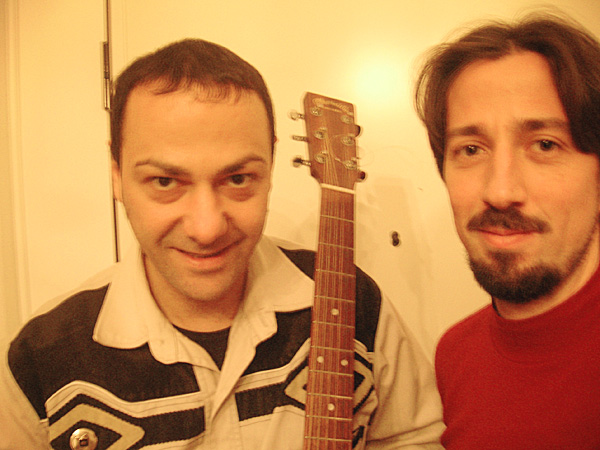 Acoustic Vipers -